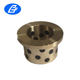 China Manufacturer Wear Bronze Bushing