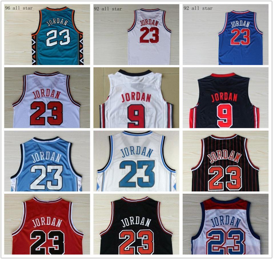 5bae2f40f0bc7e black and red michael jordan jersey