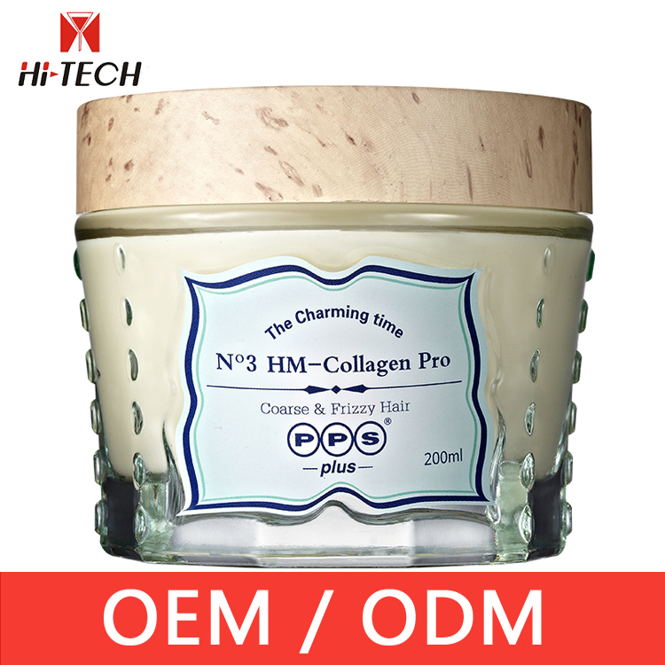 Creamy Hair Mask Collagen Keratin Collagen Hair Treatment gold collagen mask
