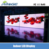high quality low price p3/p4/p5/p6/p8 full color RGB SMD indoor led display board price