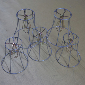 Wire lampshade frames wire lampshade frames suppliers and wire lampshade frames wire lampshade frames suppliers and manufacturers at alibaba greentooth Images