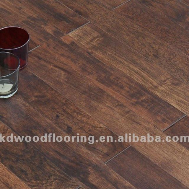 Buy Cheap China Dark Engineered Wooden Floor Products Find China