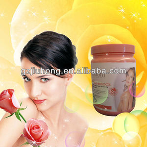 2013 hot rose body whitening lotion personal body care product