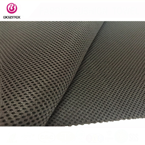 Car seat cover air spacer mesh fabric/sandwich mesh fabric wholesale