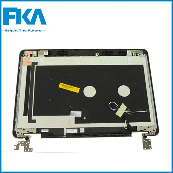 "New Arrival for Dell Latitude E5440 14"" LCD Back Cover Lid Assembly with Hinges WiGig DJT56"