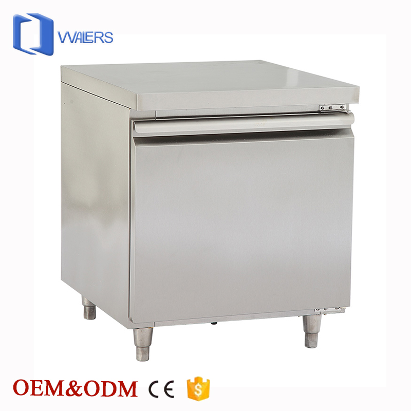 kitchen appliance mini refrigerator with r134a or R404a refrigerant refrigerator for Hotel