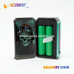 3d printer sla vzone zion box mod zeus mech mechanical zero sleeve wood yihi sx mini with good price Graffiti 220w