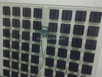 Best Pv supplier 4BB High effiency poly crystalline 400w solar panel 24V pv module