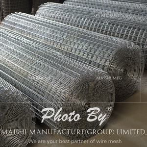 4x4 welded wire mesh
