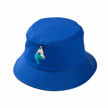 831d784e China Custom Embroidery Fishing Cap Children Bucket Hat - Buy ...