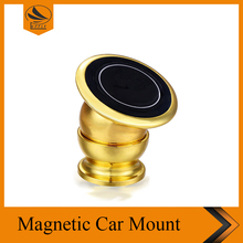 Magnetic Car Mount Universal Car Cell Phone Holder for Smartphones and for iPhone 7/6s Plus, for Samsung Galaxy S7/S6