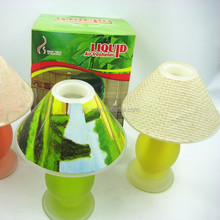100ml lamp shape arom air freshener for gift