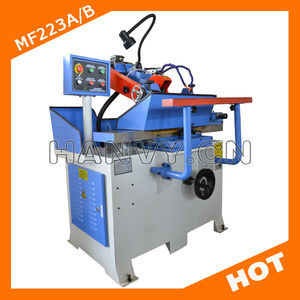 Automatic Profile Copy Knife grinder and Saw Blade sharpener