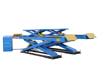 AODOTOP S6245 Used Elevator Bridge/backyard Buddy Car Lift Prices/air  Conditioning Lifting Equipment