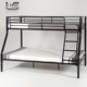 army metal bunk parts double folding Dormitory bed