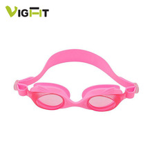 Fashionable funny swimming goggles for kids