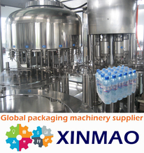 Best price plastic bottle water processing equipment