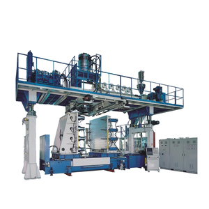 5000L Plastic Hdpe Water Tank Bucket Drum Extrusion Blow Molding Moulding Making Machine