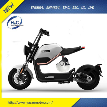 Electric Moped Scooter >> 60v 20ah Electric Motor Moped Scooter 800w With Lcd Display Buy