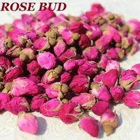 Dried Rose Buds Tea Edible Dried Flowers for Tea
