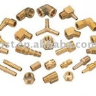 factory direct wholesale brass connection fitting