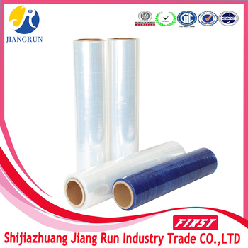 High Quality Industrial Packaging Stretch Film