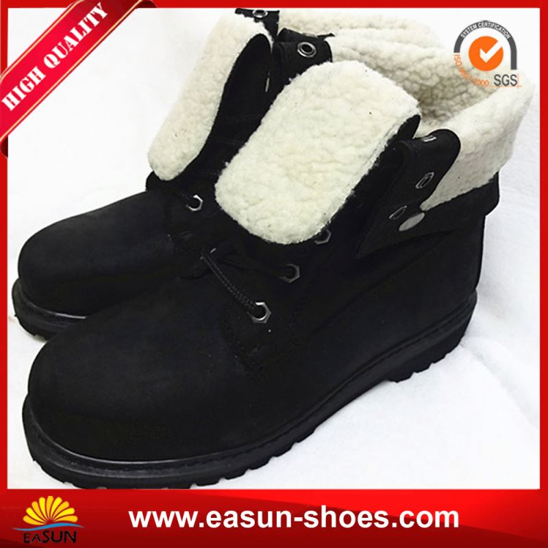 Mens Work Shoes Women Designer Work Boots from China Supplier