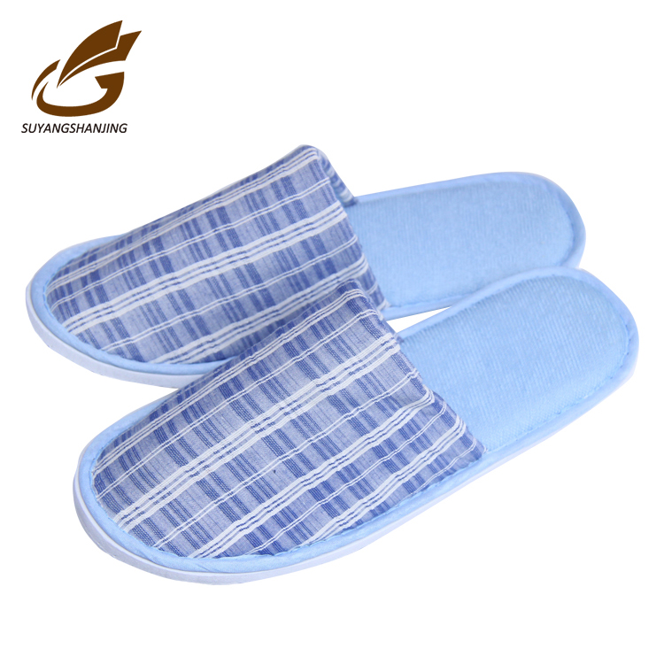 Latest Design Japanese Style Fancy Indoor Slipper For Man And Lady
