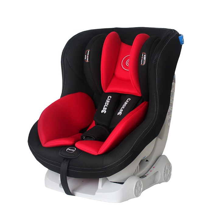 Wholesale Large Loading Capacity Safety Luxury Baby Car Seat Group 0