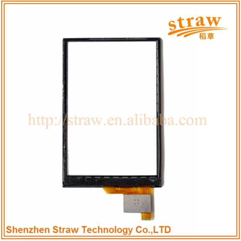 "Top Class 6.5"" Capacitive Touch Screen Digitizer Support IC Of FocalTech"