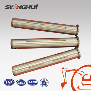China factory excavator bucket pin sizes with competitive price