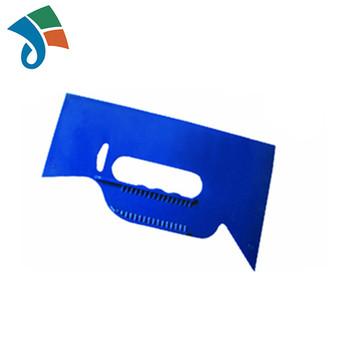 Plastic Paint Guide Plastic Wallpaper Scraper Tool Buy Wallpaper Scraper Tool Wallpaper Scraper Blue Plastic Scraper Tool Product On Alibaba Com