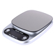 11lb 5kg Multi Function Digital Household Kitchen Food Scale with Removable Bowl
