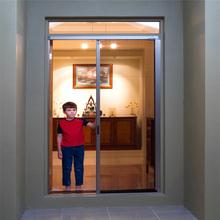 Accordion Screen Door, Accordion Screen Door Suppliers And Manufacturers At  Alibaba.com