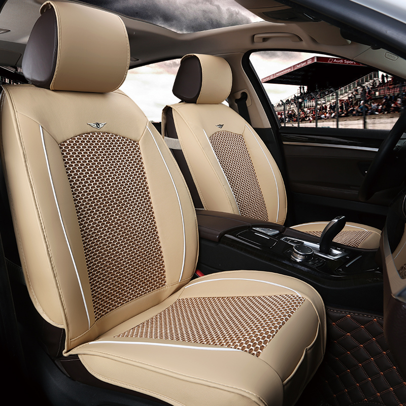 Good Price Deluxe Quilted Car Seat Cover For Summer