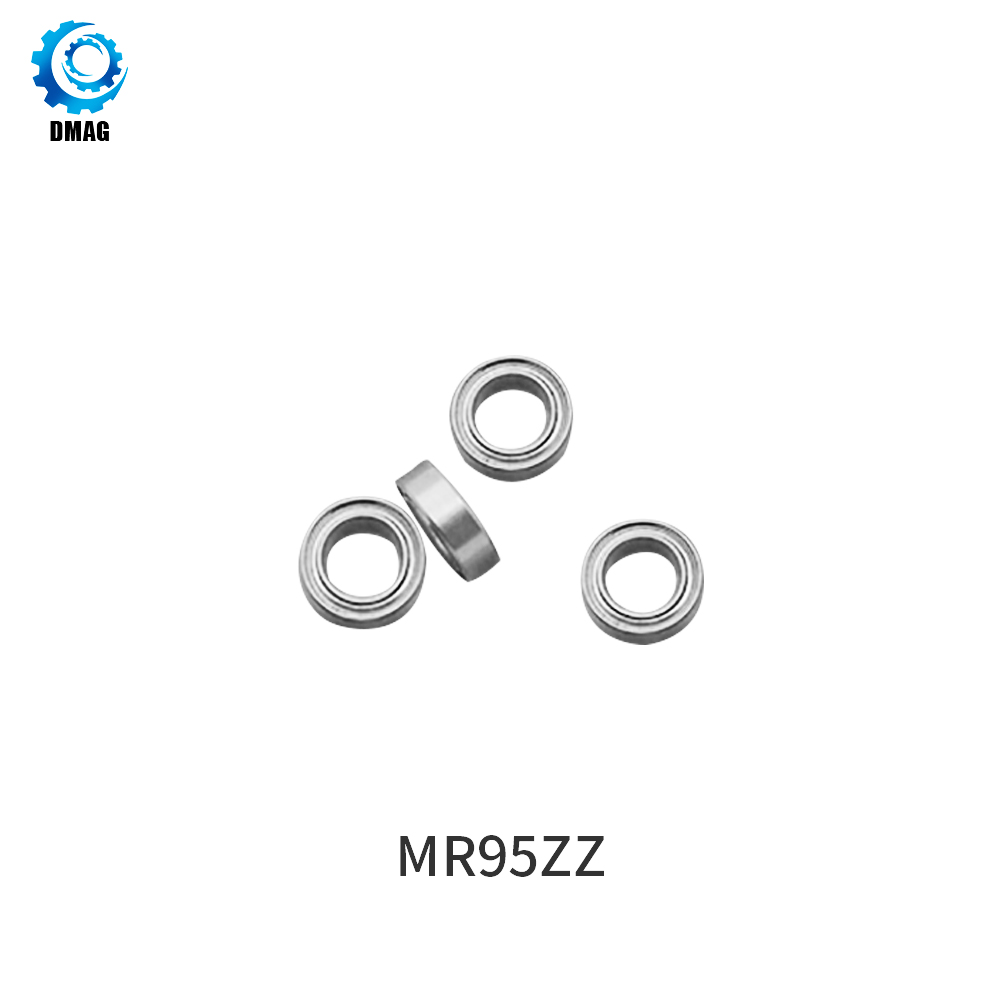 MR95zz 5x9x3 mm Miniature Metal Ball Bearings 5*9*3 Choose Order Qty