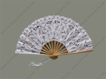 Elegant Hand Held Wedding Fans - Buy Hand Held Wedding Fans,Lace Hand Held  Fans,Wedding Invitation Hand Fans Product on Alibaba com