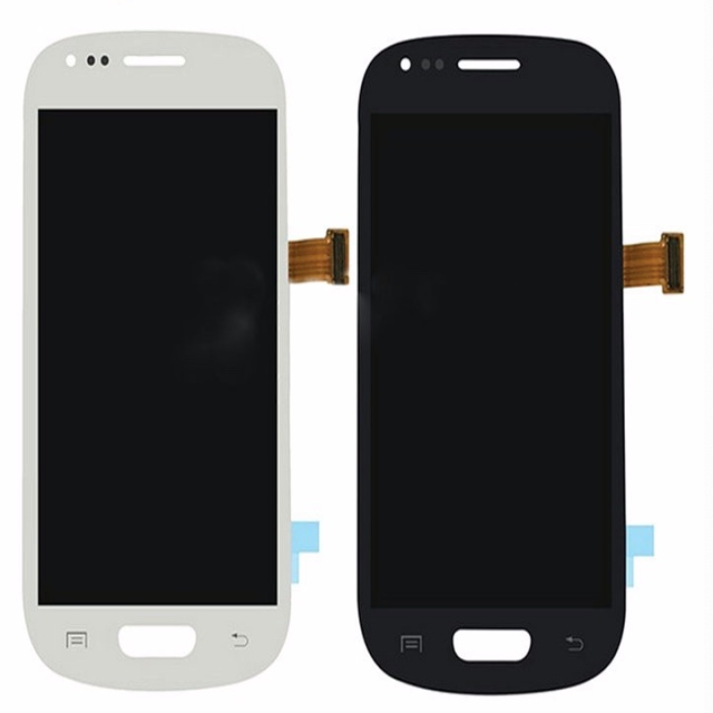 100% Original New Hot Selling For Samsung Galaxy <strong>S3</strong> <strong>Mini</strong> LCD with Touch <strong>Screen</strong> Digitizer Assembly