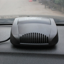 2017 <span class=keywords><strong>DC</strong></span> 12 V 200 W Car Auto Vehicle Elettronici Termoventilatore (Nero) soffianti fans