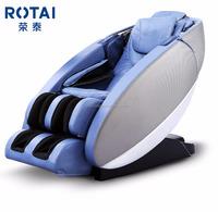 RT7700 Massage chair L shape super long massage guide speaker for music