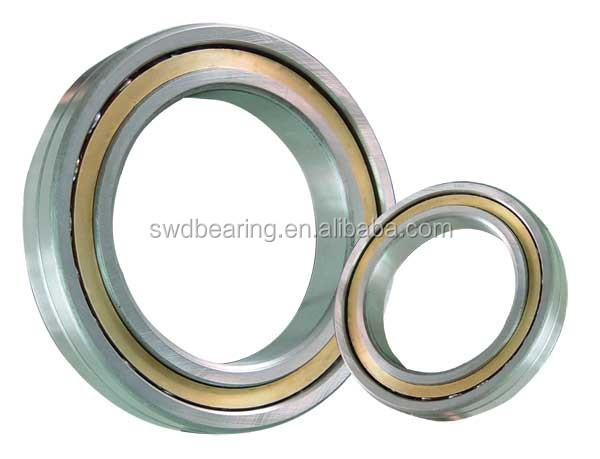 SKF angular contact ball bearing 7310 series