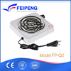 FP-Q2 hot sale home appliance table top electric stove