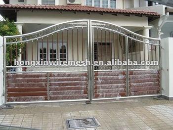 Steel Gate Design Buy Steel Gate Design House Gate