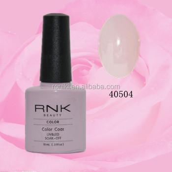 Rnk Nail Gel Polish Lots Of Bright Color Bargain Price High Quality Nails Set