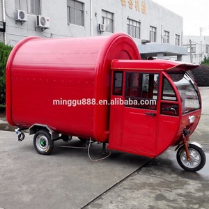 Best Selling!!! Enclosed shaved ice trailer import electric scooters from china caravan elektrische neuswiel images