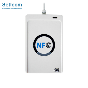 Rfid reader nfc for door access control
