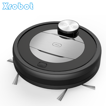 wholesale app control real-time map automatic robotic vacuum cleaner