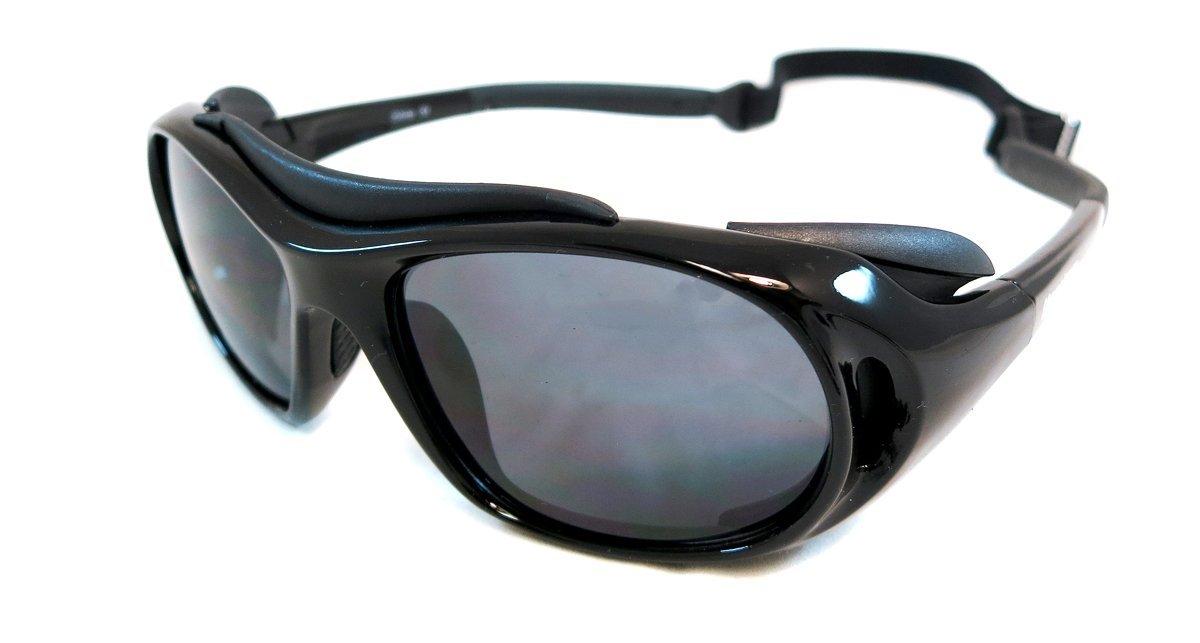 3d0ce909c7b Get Quotations · Monstrum Tactical TS02 Protective Sunglasses with  Detachable Side Shields