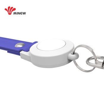 Beacon Bluetooth Indoor Positioning BLE 5 0 Based Minew C6, View Beacon,  Minew Product Details from Shenzhen Minew Technologies Co , Ltd  on