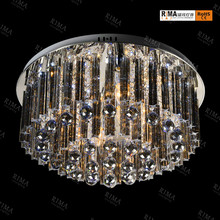 China factory round hanging restaurant chandeliers From supplier